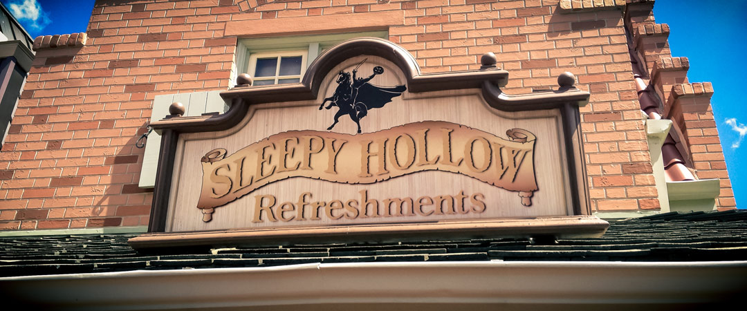 Sleepy Hollow Refreshments Guide2wdw