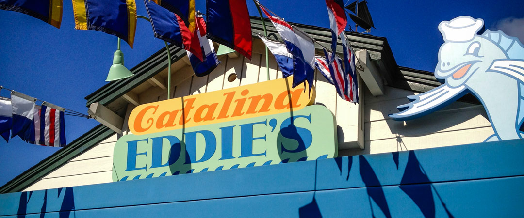 Catalina Eddie's - Hollywood Studios Quick Service Restaurant
