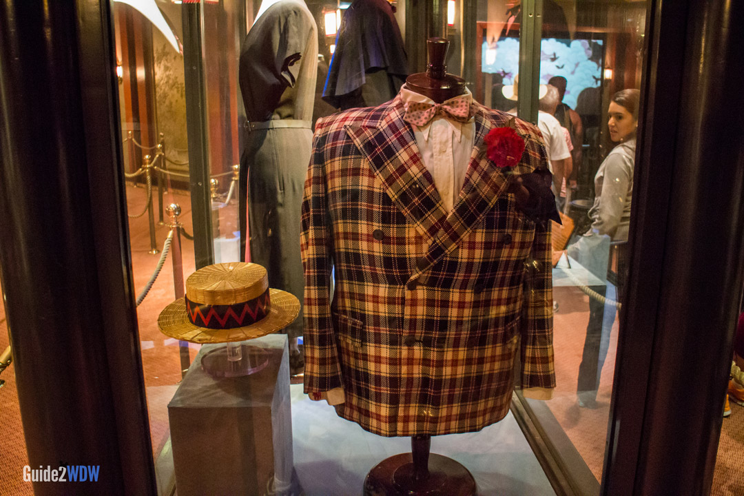 Costume from Mary Poppins - Great Movie Ride - Disney Hollywood Studios Attraction  sc 1 st  Guide2WDW & The Great Movie Ride | Guide2WDW
