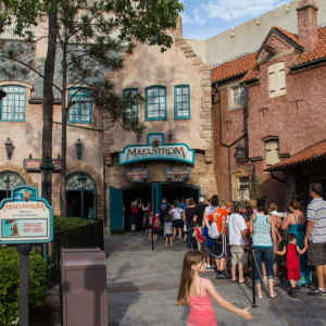 Tip: Save time at the Maelstrom.