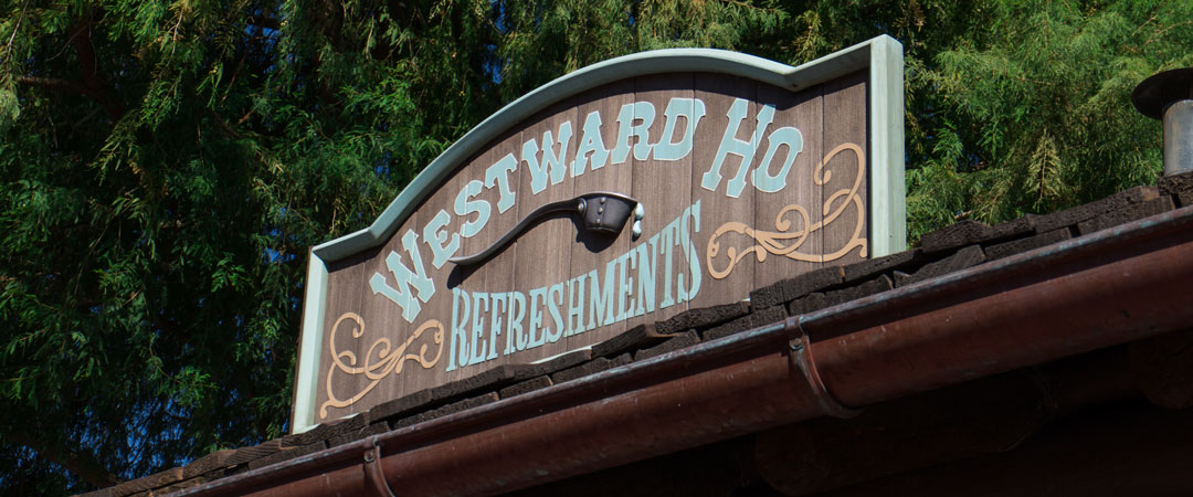 Westward Ho Refreshments - Magic Kingdom Dining