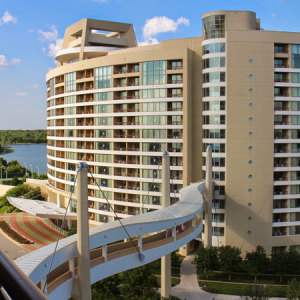 Tip: Thinking about getting a DVC timeshare? Consider the resale market.