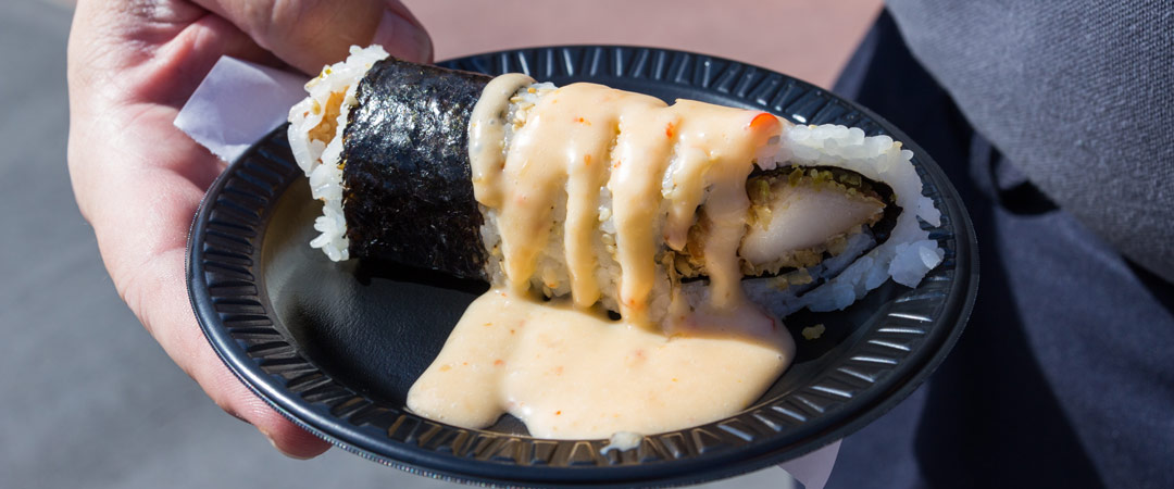Japan - Epcot Food and Wine Festival - Disney World Event