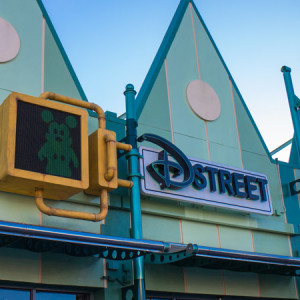 Tip: D-Street is the place to go for Vinylmation.