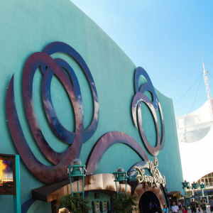 Tip: Shop then play at Downtown Disney.