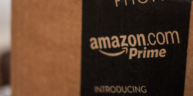 Use Amazon Prime for your Disney World vacation