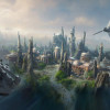Star Wars Land announced for Disney World and Disneyland