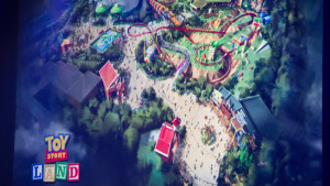 Toy Story Land Announced - Guide2WDW