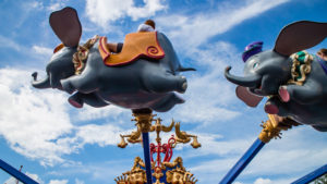 Best Disney World Attractions for Kids