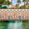 Echo Lake Eats now open at Hollywood Studios