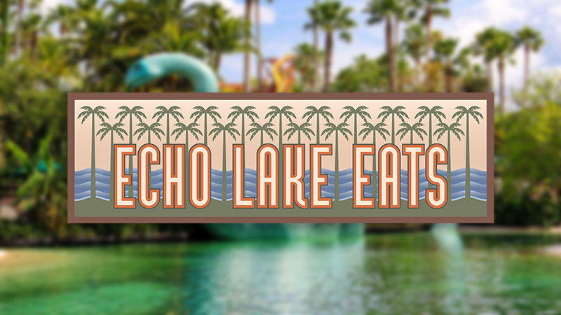 Echo Lake Eats at Hollywood Studios