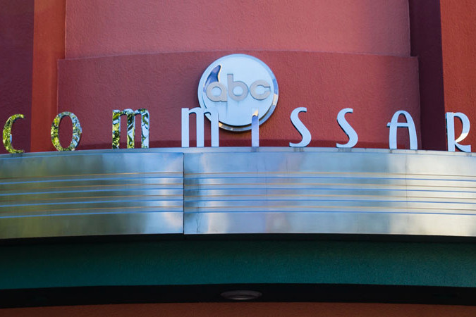 ABC Commissary - Hollywood Studios Restaurant