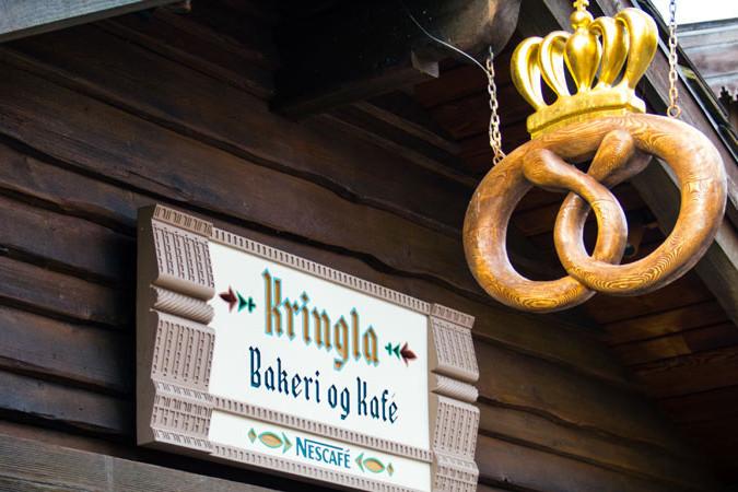 Kringla Bakery - Epcot's Norway Pavilion - WDW Dining