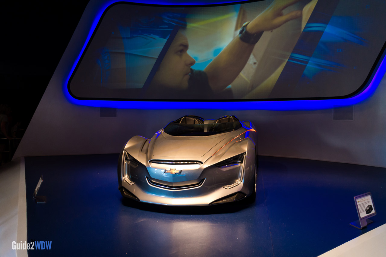 Test Track | Guide2WDW
