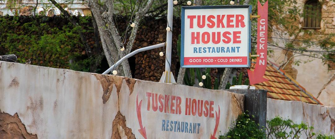 Tusker House Restaurant - Animal Kingdom Dining