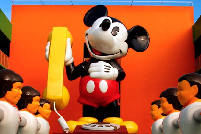 Pop Century - Disney World Resort