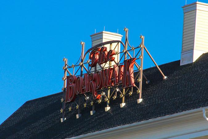 Disney's Boardwalk Resort - WDW Resort