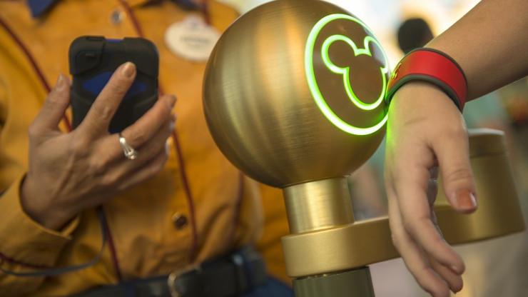 Magic Band - Disney World