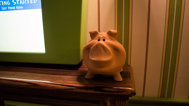 Great Piggy Bank Adventure and other Innoventions attractions to close   Disney World News