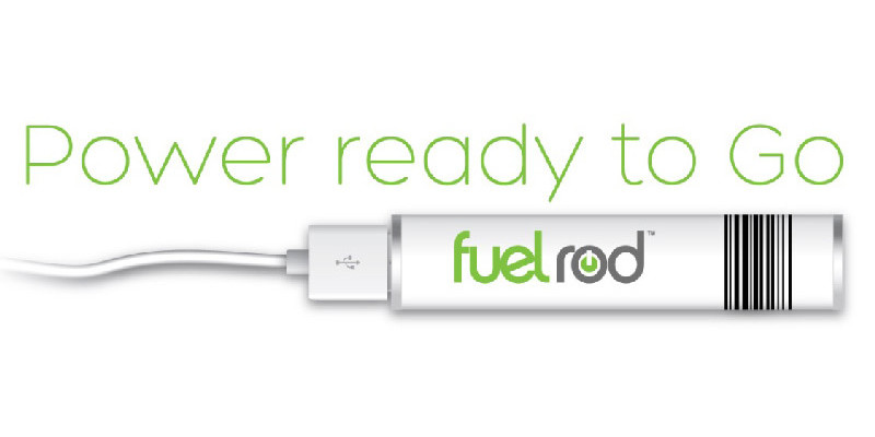 FuelRod coming to Disney World