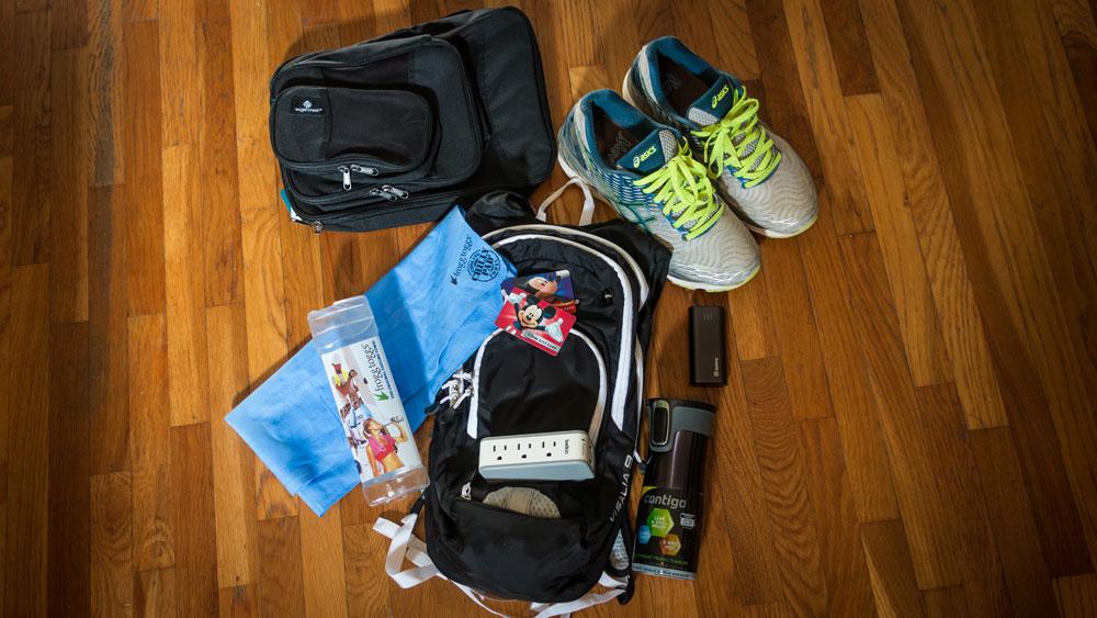 Disney World Packing Essentials