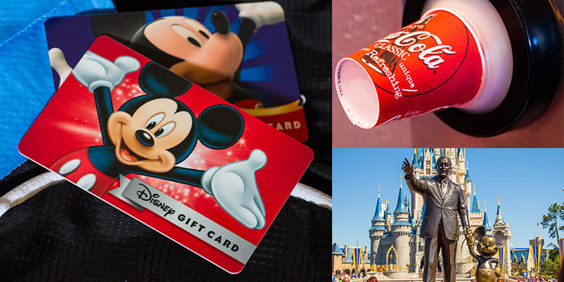 The Best Disney World Money Saving Tips