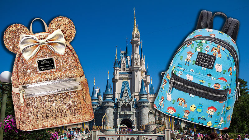The Best Purses for Disneyland and Disney World