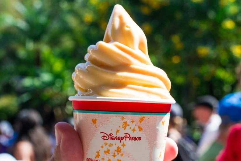 Dole Whip - Disney World DIning