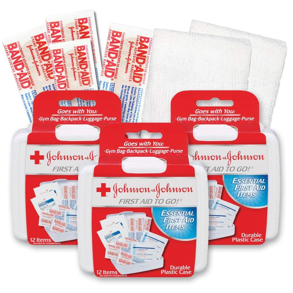 Band Aid - First Aid Kit - Disney World Essentials