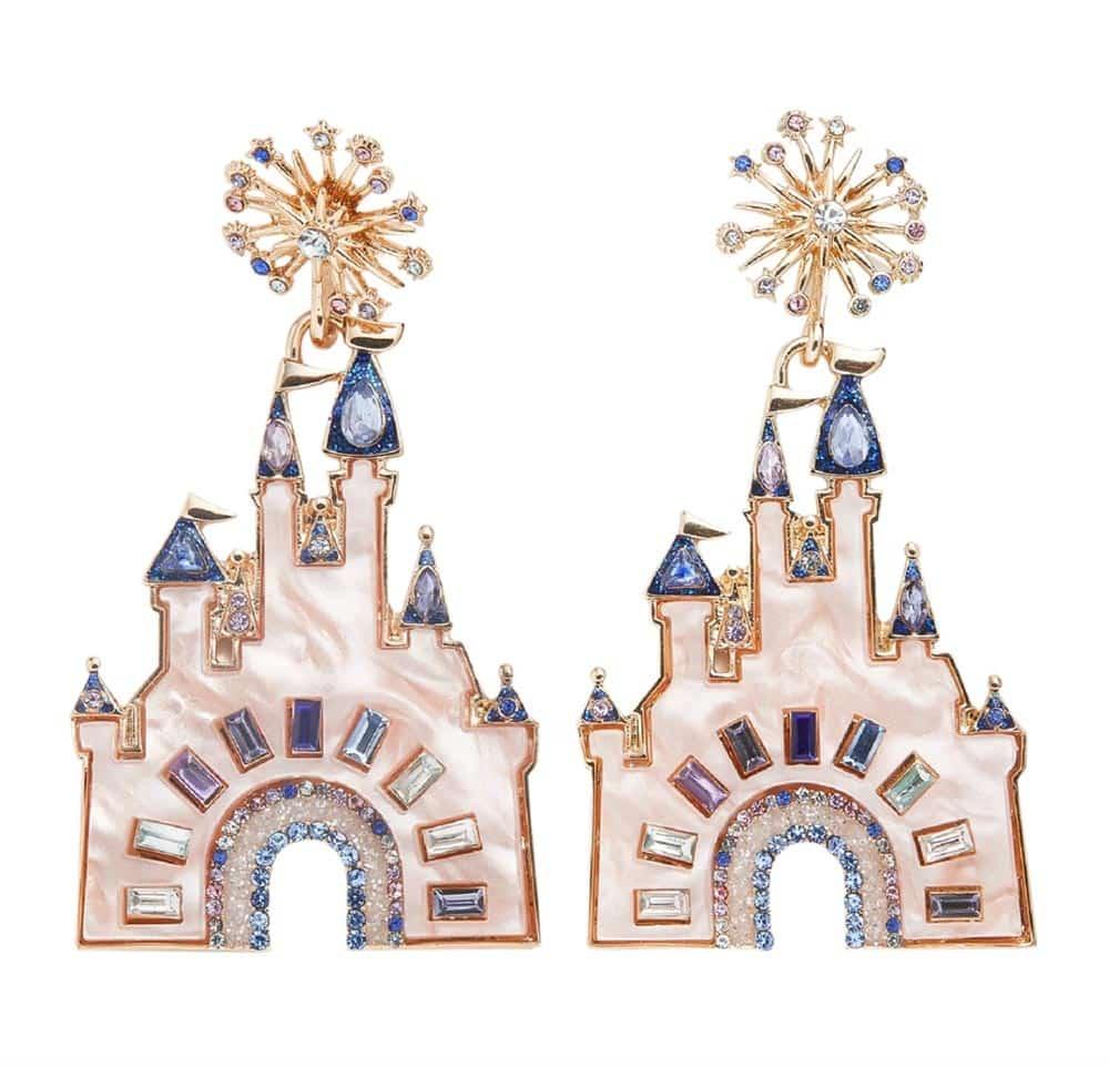 Bauble Bar Earrings - Disney World