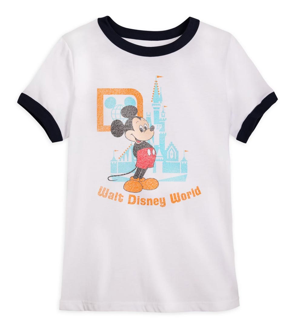 Mickey Mouse Retro Shirt