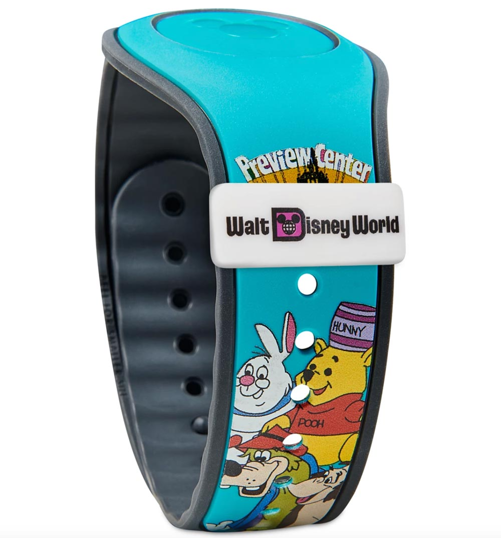 WDW Preview Center MagicBand